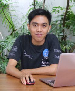 Ahmad Lukman Hakim