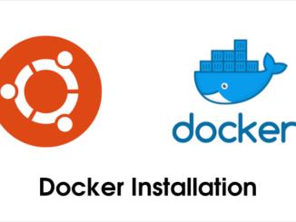 Docker LukmanLAB