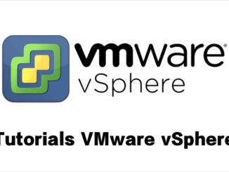 VMware vSphere Thumbnail