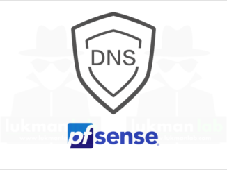FI-DNS Safety LukmanLAB