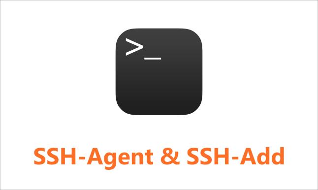 SSH-Agent SSH-Add