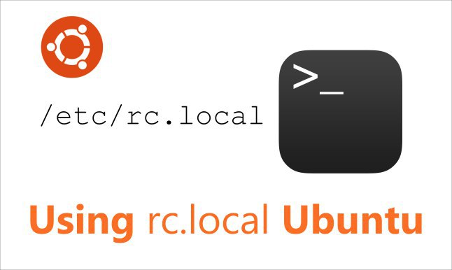 rc-local Ubuntu Server 18.04