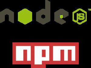 NodeJS and NPM