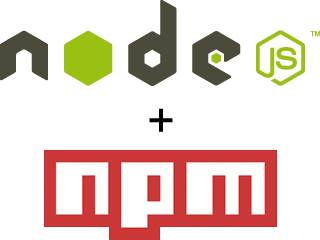 NodeJS and NPM