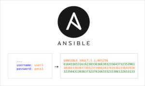 Ansible-Vault