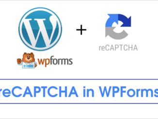 wp-form-recaptcha-lukmanlab