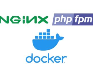 nginx-php7-fpm docker